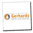 Gerhards Spiel und Design