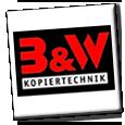 B+W Kopiertechnik
